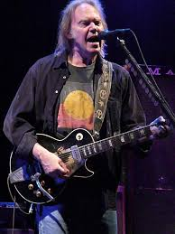 Neil Young Interview - part 3
