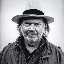 Neil Young Interview - part 4